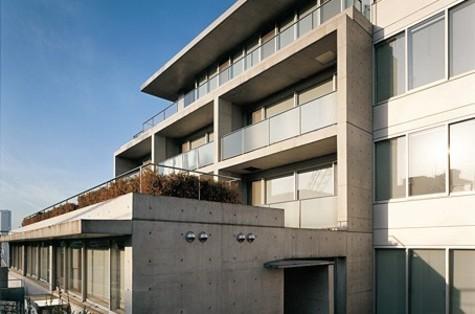 フォレストプラザ表参道 建物画像1