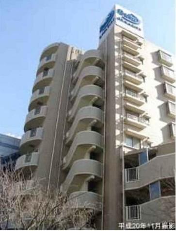 デュオ・スカーラ笹塚 建物画像1