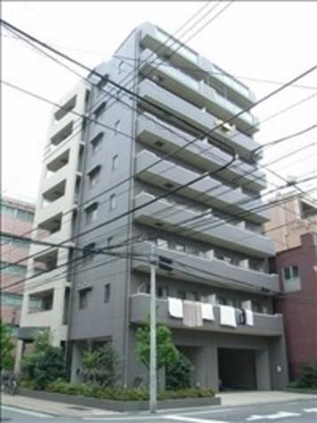 松が谷レジデンス 建物画像1