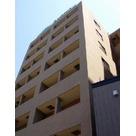 パレステュディオ四谷三丁目 建物画像1