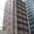 朝日シティパリオ高輪台A館 建物画像1