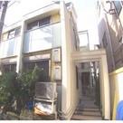 大崎 7分アパート 建物画像1