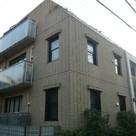 D'クラディア青山ラグゼス 建物画像1