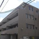 クリオ目黒ラ・モード 建物画像1