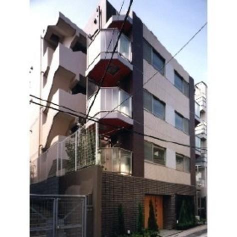 アデッソ目黒東山 建物画像1