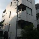 シルフィード白金 建物画像1