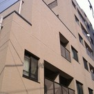 プレール市ヶ谷納戸町 建物画像1