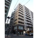 ビラ島津山ビル 建物画像1