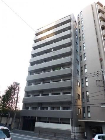 ロイヤルパレス川崎本町 建物画像1