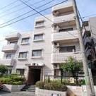 上野毛 7分マンション 建物画像1