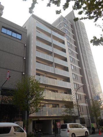 Brio武蔵小山(ブリオ武蔵小山) 建物画像1