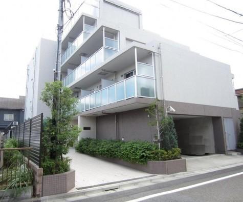 サンピエス桜新町 建物画像1