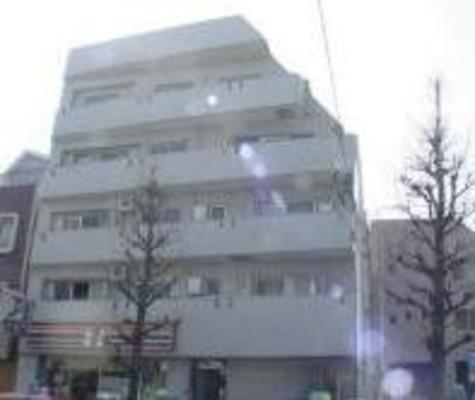 メゾン・ド・ハラ 建物画像1