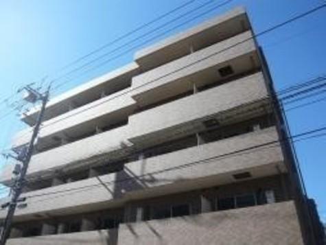 ロンスリー・イースト 建物画像1