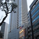 パークタワー目黒 建物画像1