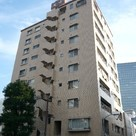 パラスト大崎 建物画像1