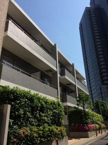 グラシア恵比寿 建物画像1