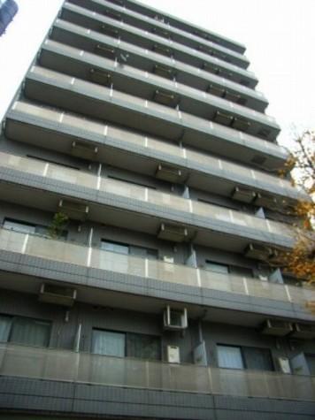 フローラ本駒込 建物画像1
