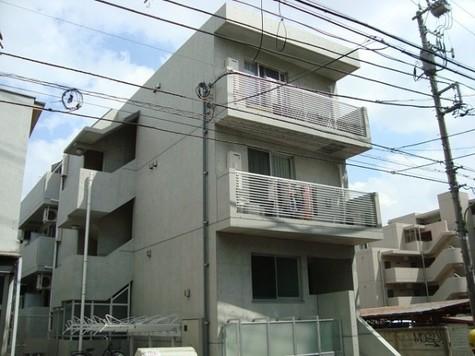 GALAND桜新町(ガーランド桜新町) 建物画像1