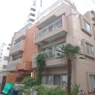 ライオンズマンション目黒第2 建物画像1