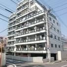 目黒小山マンション 建物画像1