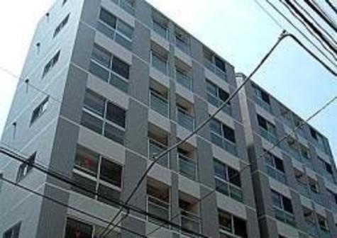 プライザ・イースト 建物画像1