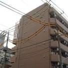 シルフィード東品川 建物画像1