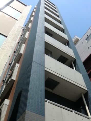 ラ・グラースダイヤモンドマンション秋葉原 建物画像1