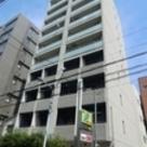 エグゼ浅草 建物画像1