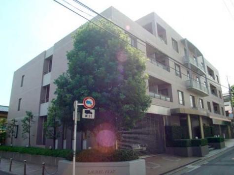 ローレルフラット 建物画像1