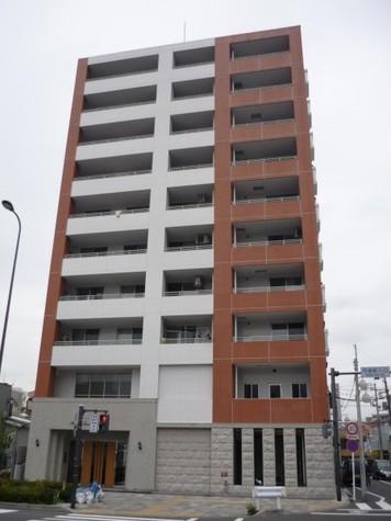 パール鶴見東 建物画像1