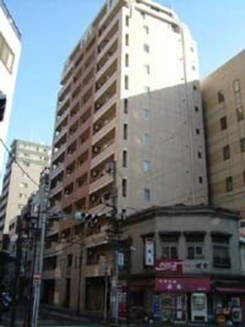 レジディア九段下 建物画像1