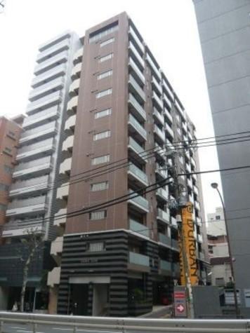 スタジオスイート品川五反田 建物画像1