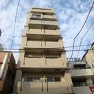 アヴェニール月島 Building Image1