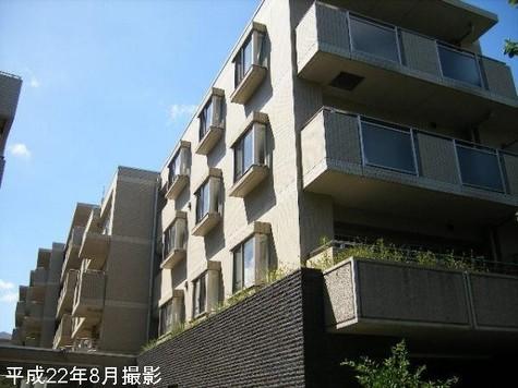 グランレーヴ大森蘇峰公園 建物画像1