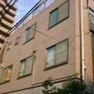 シャルレ早稲田 建物画像1