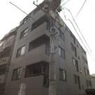 ドミール蔵前 建物画像1