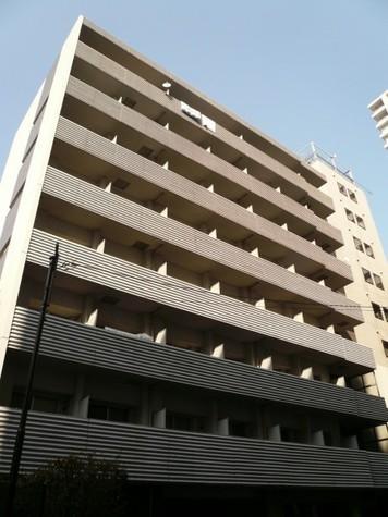 シンシア三田慶大前 建物画像1