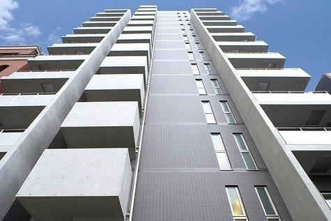 レジディア麻布台 Building Image1