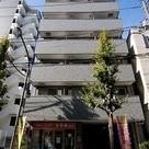 クイーンズコート福住 建物画像1