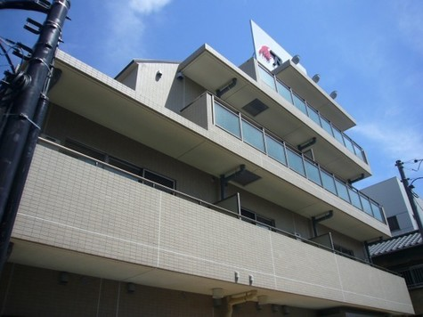 アイトー・ロワイヤル青物横丁 Building Image1