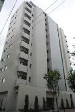 Brillia武蔵小山id(ブリリア武蔵小山id) 建物画像1