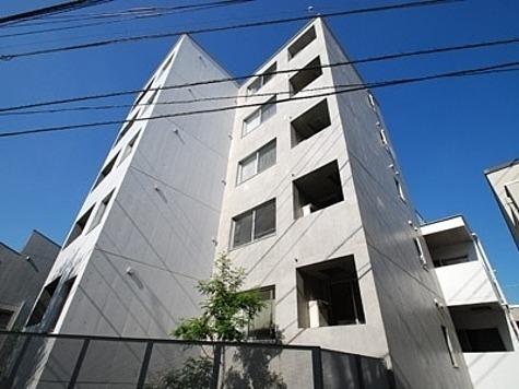 Sancha Leaf (三茶リーフ) 建物画像1