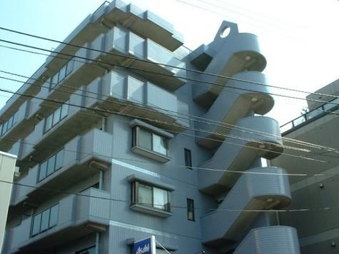 大森町 18分マンション 建物画像1