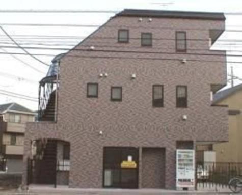 モンテピアⅢ 建物画像1