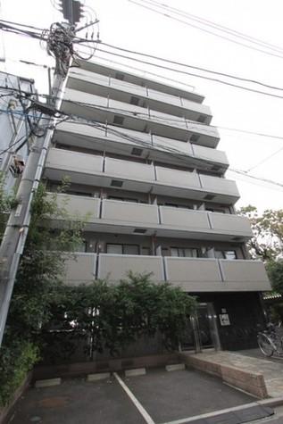 ラグーンシティ文京小石川 建物画像1