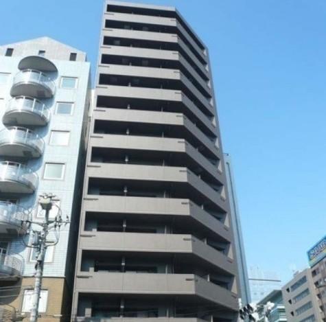 パークウェル三田 建物画像1