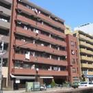 グリーンキャピタル広尾 建物画像1
