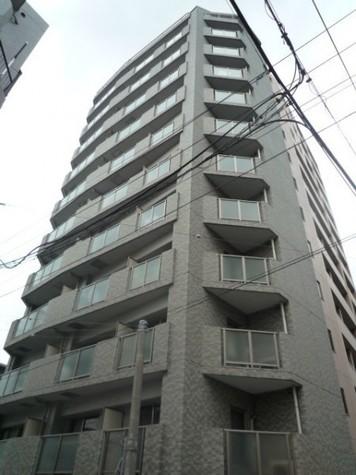 フロントシティ文京 建物画像1