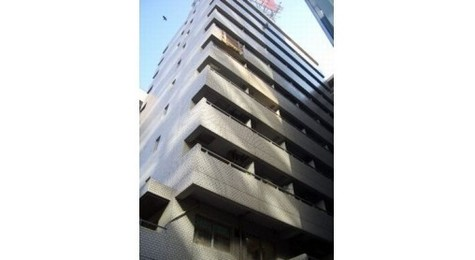 初台スカイレジテル 建物画像1